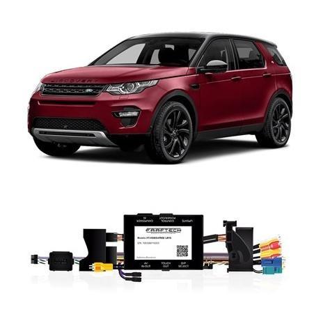 Desbloqueio De Tela Land Rover Discovery Sport 2015 A 2016