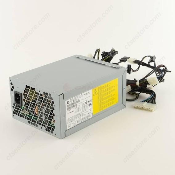 Fonte Hp Workstation Xw9400 Tdps-825ab 825w 405351-003 (m)