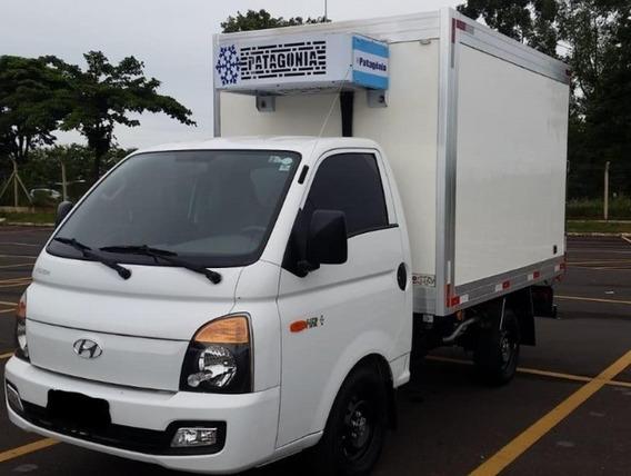 Hyundai Hr Refrigerada