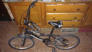 Bicicleta Rodado 16 Vairo