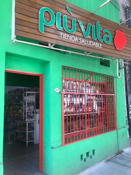 Venta Fondo De Comercio Dietetica/tienda Saludable