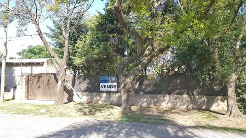 Imagen 1 de 14 de Vendo O Permuto P/ Dpto En Capital,hermosa Quinta Mercedes B