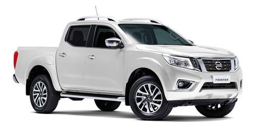 Nissan Frontier 2.3 Le Cd 4x4 At - Nix Autocity
