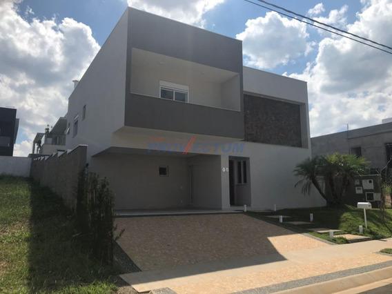 Casa Á Venda E Para Aluguel Em Loteamento Parque Dos Alecrins - Ca235473