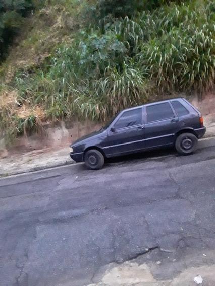 Fiat Uno Mille 97 Elx 4 Portas
