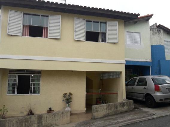 Condominio Fechado Sezefredo Fagundes - 170-im361790