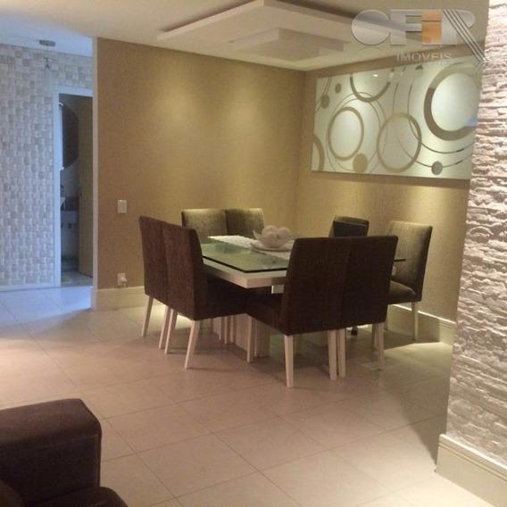 Apartamento Com 3 Dormitórios À Venda, 130 M² Por R$ 880.000 - Piratininga - Niterói/rj - Ap1154