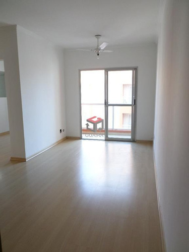 Apartamento À Venda, 3 Quartos, 1 Suíte, 1 Vaga, Dos Casa - São Bernardo Do Campo/sp - 93872