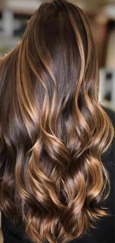 Mega Hair A Domicílio Campinas/ Sp