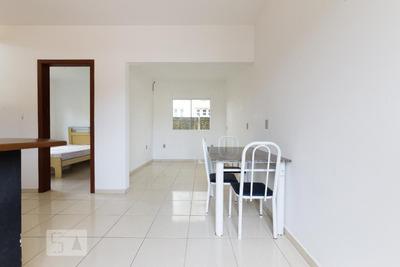 Casa Mobiliada Com 1 Dormitório E 2 Garagens - Id: 892934226 - 234226