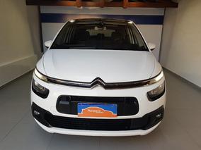 C4 Picasso 1.6 Seduction 16v Turbo Gasolina 4p Automatico