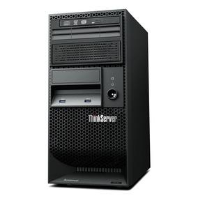 Servidor Lenovo Thinkserver Ts140 Intel Xeon E3-1226 V3