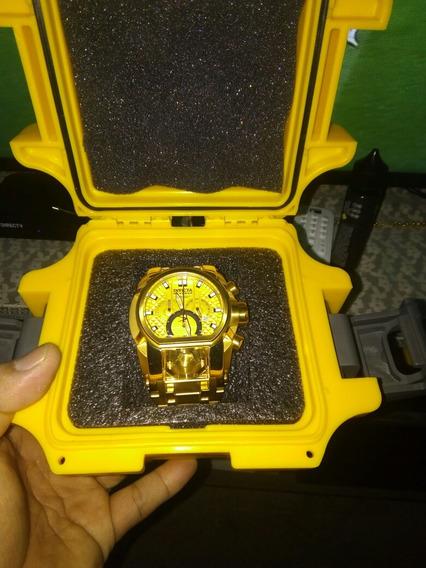 Reloj Invicta Bolt Zeus Invicta Suizo Original