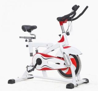 Bicicleta Spininng Mt Fitness Mt 401 Con Computadora