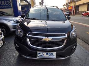 Chevrolet Spin Activ 1.8 8v Econo.flex, Qhh4870