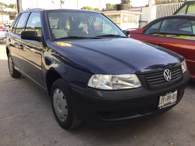Volkswagen Pointer City Std 5 Vel 2005