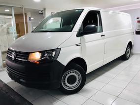 Transporter Cargo Van 2.0 Std 2016 $300,000 Estrenala Llama!