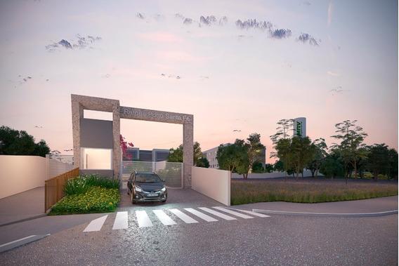 Lançamento Parque Porto Santa Fé