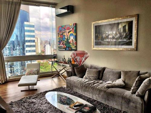 Imagem 1 de 30 de Apartamento Para Venda No Mandarim - Ap15924