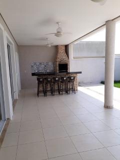 Casa Para Locação- Maria Dulce- Indaiatuba /sp - Ca04642 - 33764973
