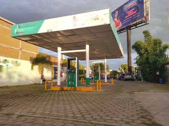 Oportunidad ...gasolinera