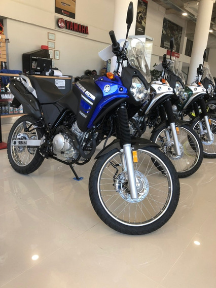 Yamaha Tenere 250 0km 2019 !!