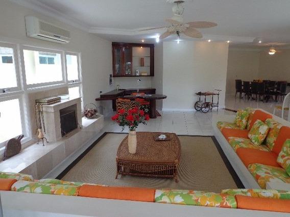 Casa Jardim Acapulco 5 Suítes -conforto E Requinte - Ca00008 - 3156128