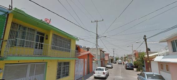 Casa En Calle Tlachco Col Ciudad Azteca Ecatepec Estado De Mexico