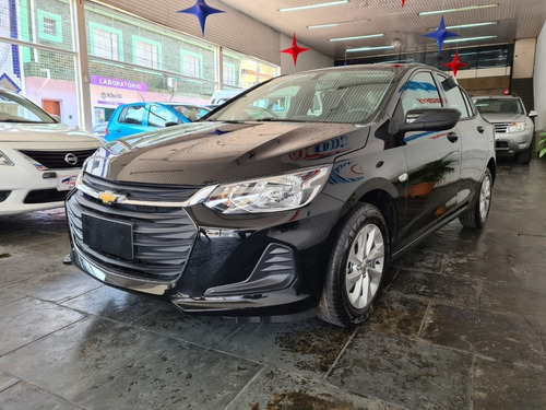 Chevrolet Onix Plus Turbo Onix Sedan 2021