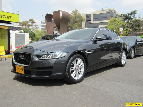 Jaguar Xe Prestige At 2000