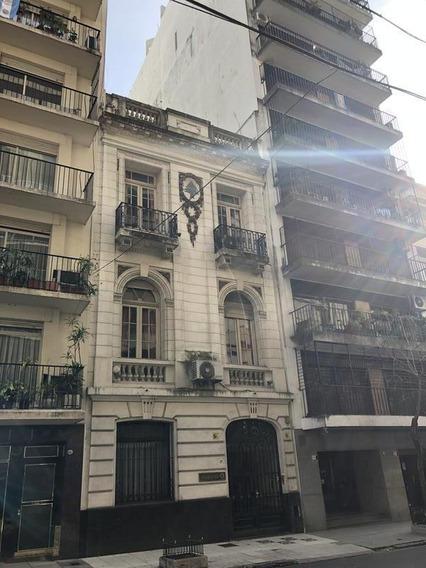 Edificio Petit Hotel Ayacucho Al 1400 Y Pacheco De Melo 700 M2 Pb 3 Pisos Terraza