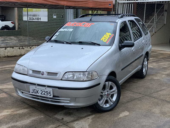 Fiat Palio Weekend Ex 1.8 8v 4p