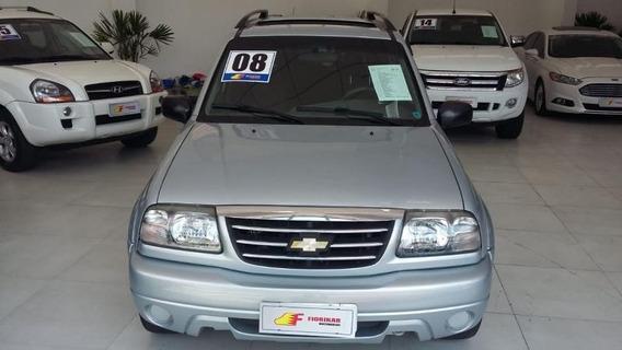 Chevrolet Tracker 4x4 2.0 16v Gasolina Manual