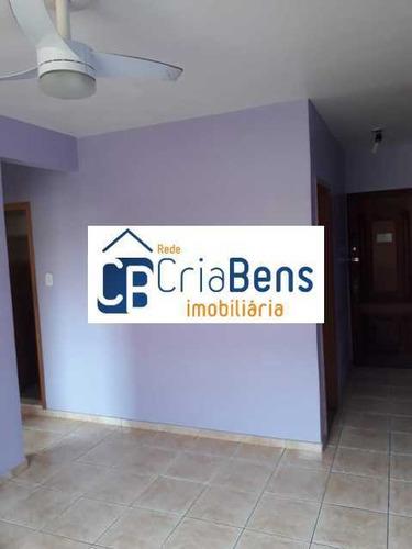 Apartamento-à Venda-quintino Bocaiúva-rio De Janeiro - Ppap20475