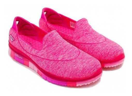 Tênis Feminino Go Flex Skechers - 14010