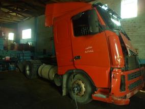 Motor,cambio, Cabeçote,unidades, Peças Volvo Volvo Fh12 420