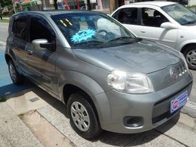 Fiat Uno Vivace 1.0 8v Flex, Aaa7357