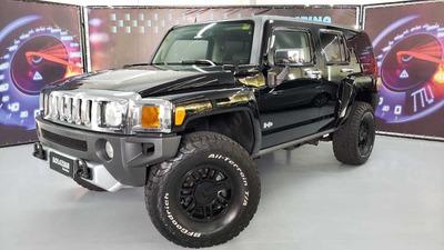 Hummer - H3 3.7 4x4