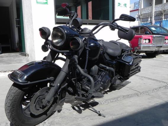 Harley Davidson Police 2001
