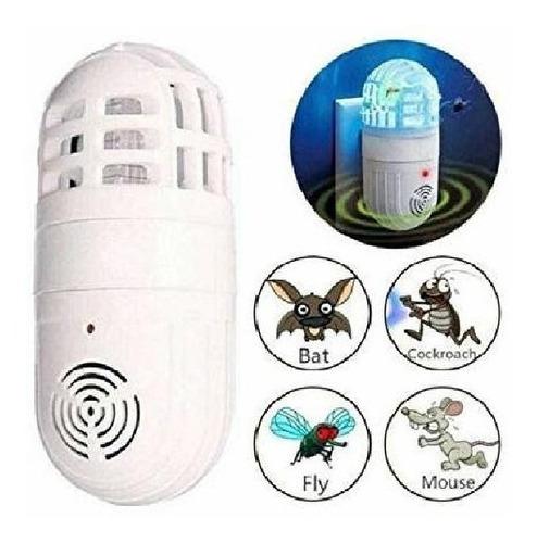 Imagen 1 de 3 de Ahuyentador De Insectos Atomic Zapper