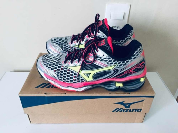 Mizuno Wave Creation17. N36