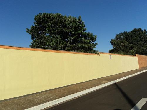 Imagem 1 de 3 de Terreno Residencial À Venda, Centro, Brodowski. - Te0020
