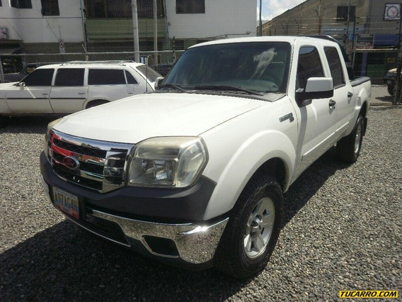 Ford Ranger Xlt Sincrónica