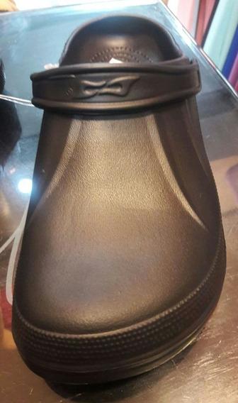 Zapatos Chef Antideslizante Suecos