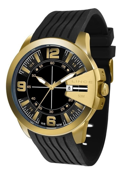 Relógio Lince Masculino Mrp4404s P2px