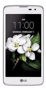 Smartphone Lg X210ds K7 Dual Tela 5.0 Quad-core Android 5.1
