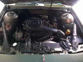 Chevrolet Century 4 Puertas