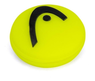 Antivibrador Tenis Head Pro Damp Anti Shock Raqueta Tennis