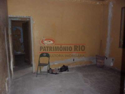 Apartamento-à Venda-cordovil-rio De Janeiro - Paap21451