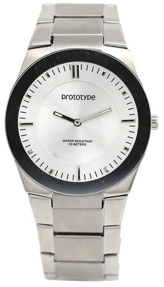 Reloj Prototype Hombre Stl-1075-07 Envio Gratis